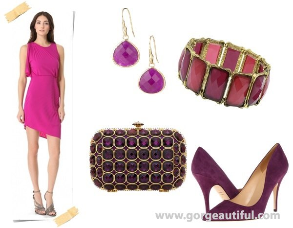 Wedding Guest Accessories Ideas for Spring and Summer
