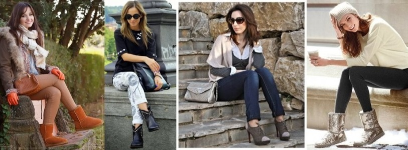 Style Ideas Fashion Boots Fall and Winter Outfits Inspiration