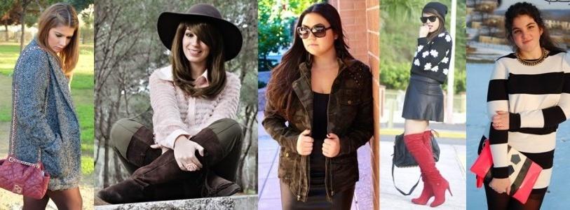 Style Ideas: Plus Size Fall and Winter Fashion Spotlight