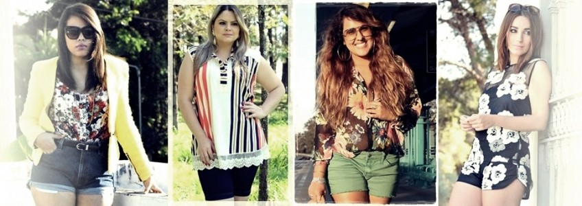 Style Ideas Plus Size Fashion Shorts for Different Occasions