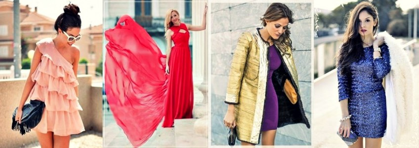 Style Ideas Wedding Guest Dresses and Attires For All Seasons
