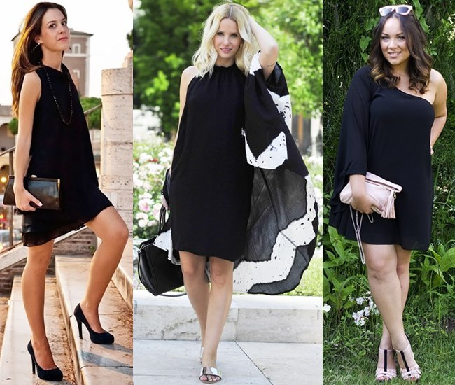 Summer Cocktail Party with LBD
