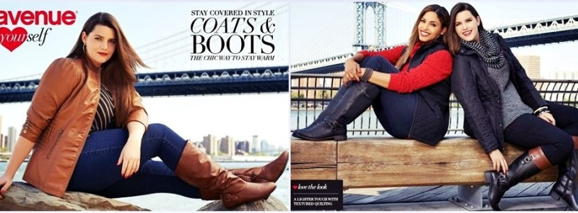 Thirteen Places to Shop Trendy and Stylish Wide Calf Boots for Plus Size Women