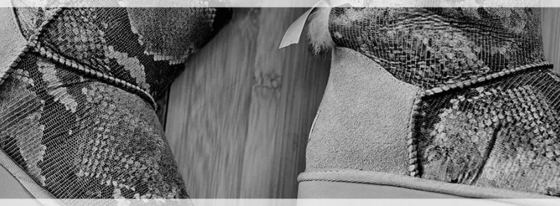 UGG Australia Boots New Arrivals Fall Winter 2014 Collection