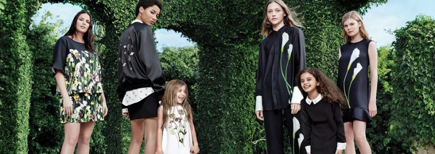 Victoria Beckham Target Collaboration Spring 2017 Full Collection