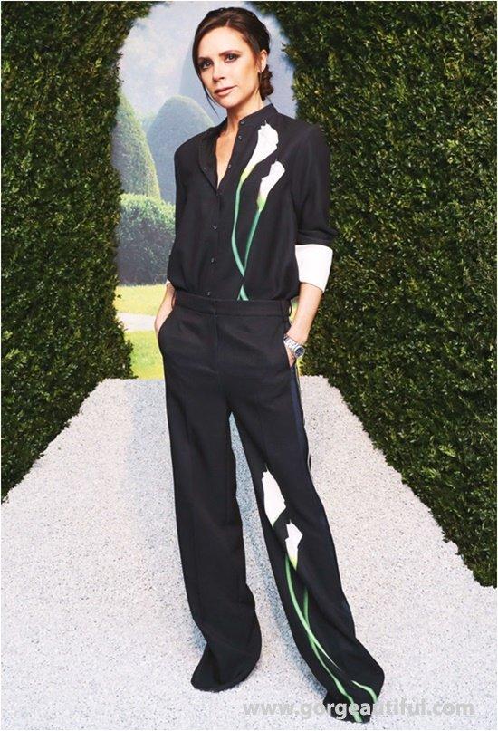 Victoria Beckham Target Collaboration