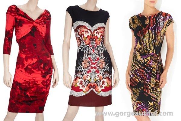 vibrant prints dress code of the wedding