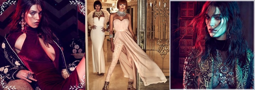 What to Wear on New Year's Eve 2016 – Party Dress Ideas (Part 2)