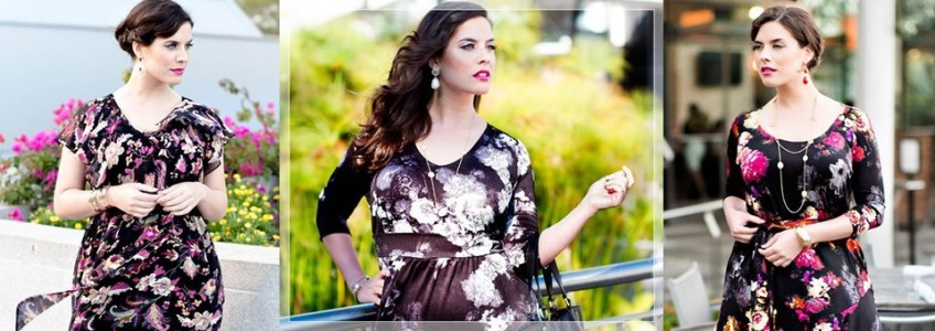 What to Wear to a Wedding Fall Winter 2014 Plus Size Wedding Guest Dresses