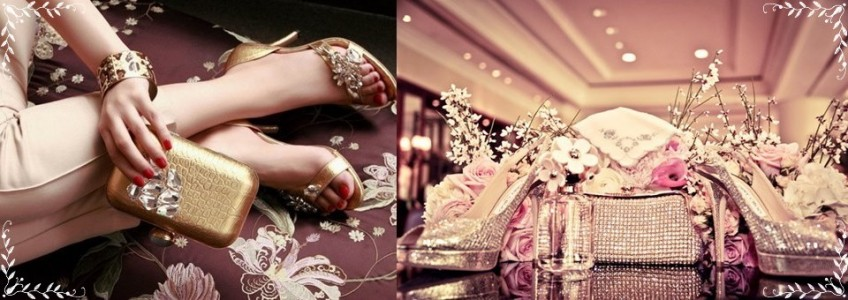 What to Wear to a Wedding Shoes, Clutches and Jewelries (Part 2)