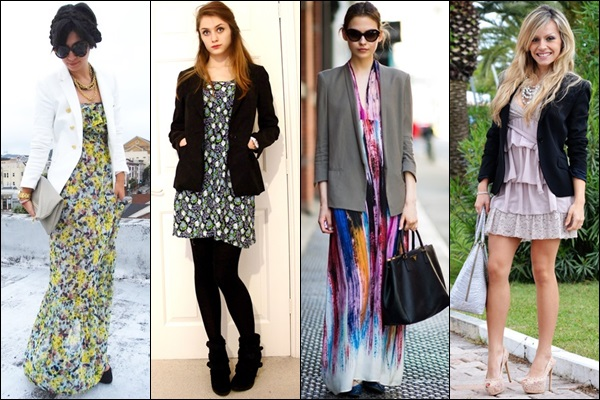 What to Wear with Blazer for All