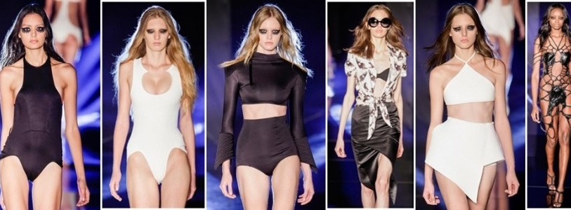Adriana Degreas Swimwear Runway Shows Spring Summer 2016 Collection