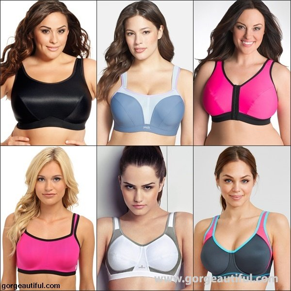 Fashion Tips for Sports Bras