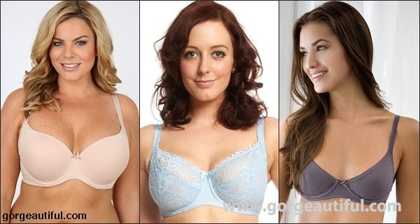 Fashion Tips for Underwired Bras