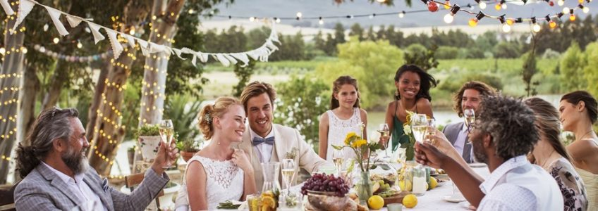 Garden Wedding Guest Dress Ideas for Skinny, Petite, and Plus Size Ladies