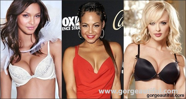 How to Wear Push Up Bras