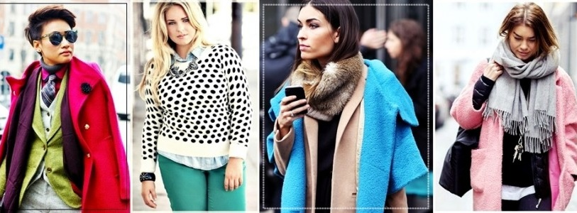 Layering Your Clothes : Easy Fashion Tips, Styles and Ideas