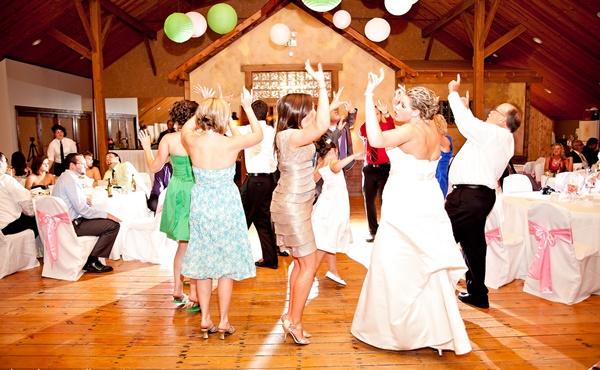 Semi Formal or Dressy Casual Wedding Dress Code