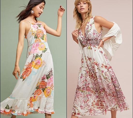 Petite Wedding Guest Dress Spring Summer 2017 by Anthropologie