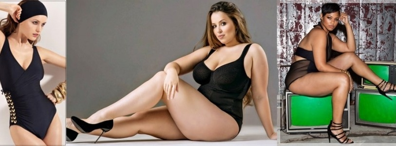 Swim and Beachwear Essential for All Years Round and All Body Shapes