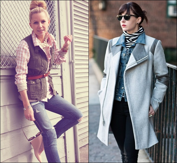 The Art of Layering Style Ideas