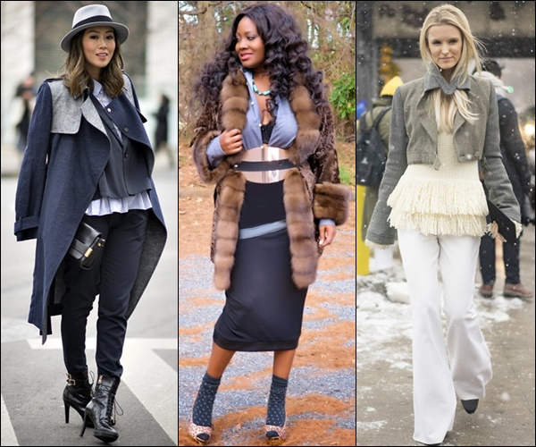 The Art of Layering Unique Style Ideas