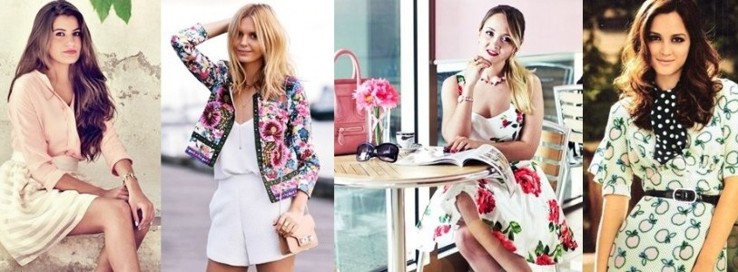 Valentine's Day 2015 Street Fashion Styles and Ideas (Part 1)