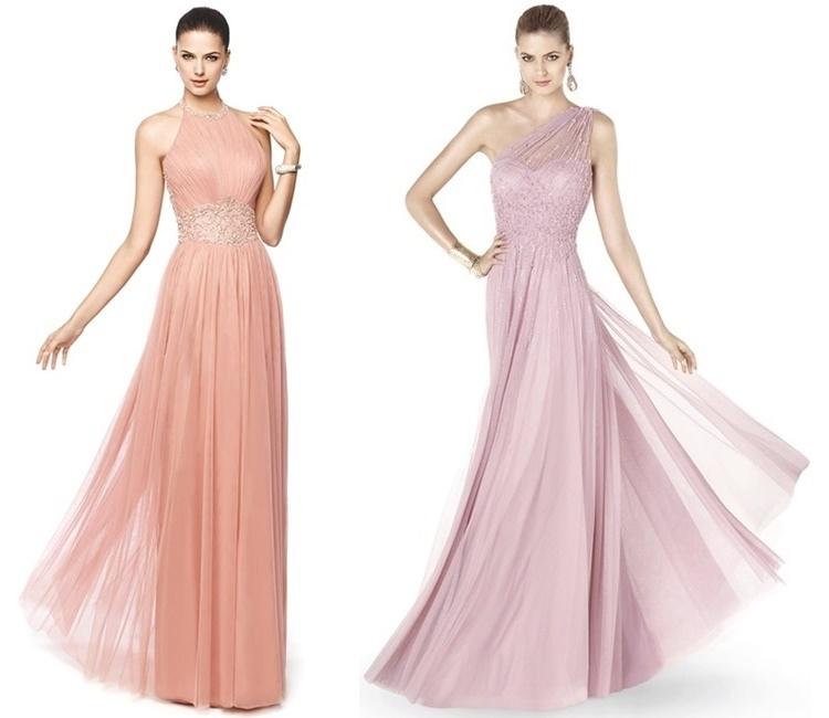 elegant dresses to wear to a wedding