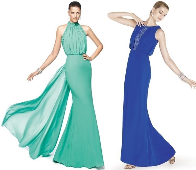 Wedding Guest Dresses Pronovias 2015 Ceremony Collection 13