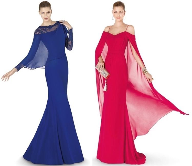 Wedding Guest Dresses Pronovias 2015 Ceremony Collection 14