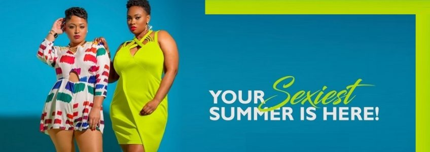 Your Sexiest Monif C Plus Size Spring Summer 2017 Lookbook