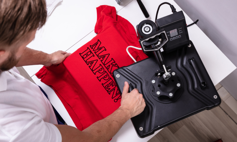 Is T-shirt Printing A Profitable Business During The Pandemic?